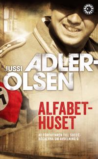 Alfabethuset - Jussi Adler-Olsen | Laserbodysculptingpittsburgh.com