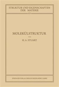 Molekulstruktur