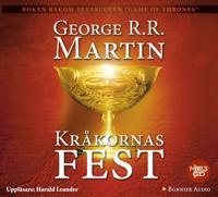 Game of thrones - Kråkornas fest