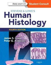 Stevens & lowes human histology