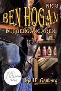 Ben Hogan Nr 3 - Dubbelgångaren
