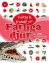 Fakta och pyssel om farliga djur