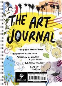 The Art Journal (Small)