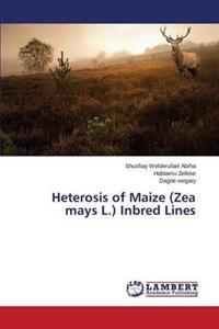 Heterosis of Maize (Zea Mays L.) Inbred Lines