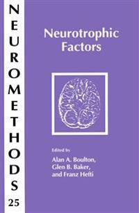 Neurotrophic Factors