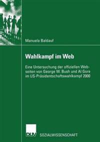 Wahlkampf Im Web