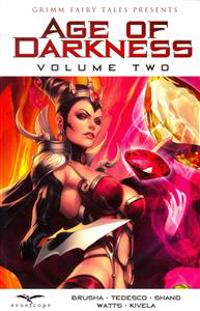 Grimm Fairy Tales Presents Age of Darkness 2