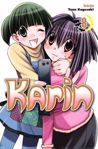 Karin  8