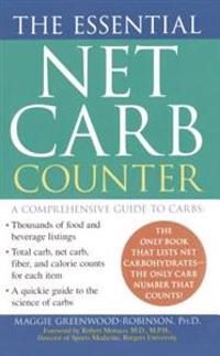 The Essential Net Carb Counter