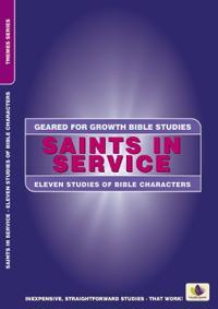 Saints in Service