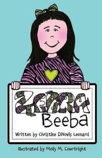 Zebra Beeba