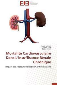 Mortalite Cardiovasculaire Dans L Insuffisance Renale Chronique