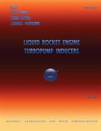 Liquid Rocket Engine Turbopump Inducers