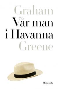 Vår man i Havanna