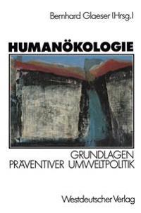 Humanökologie