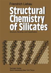 Structural Chemistry of Silicates
