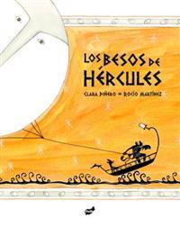 Los Besos de Hercules