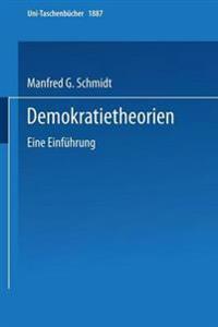 Demokratietheorien