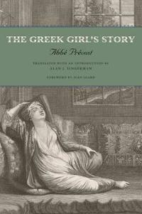 The Greek Girl's Story