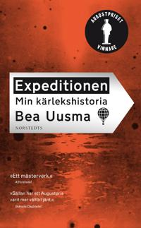 Omslagsbild Expeditionen