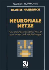 Kleines Handbuch Neuronale Netze