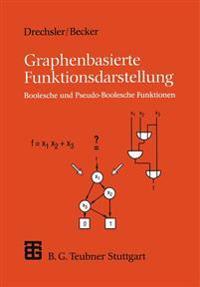Graphenbasierte Funktionsdarstellung