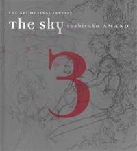 The Sky: The Art of Final Fantasy Book 3