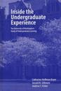 Inside the Undergraduate Experience: The University of Washington's Study of Undergraduate Learning