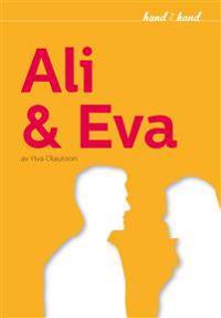 Ali & Eva Hand i hand 1