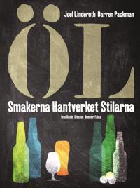 Öl : smakerna, hantverket, stilarna