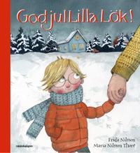 God jul, Lilla Lök - Frida Nilsson pdf epub