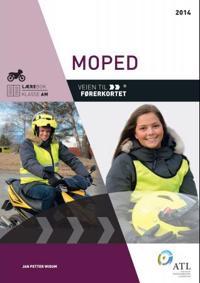 Veien til førerkortet: moped