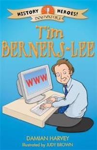 History Heroes: Tim Berners-Lee