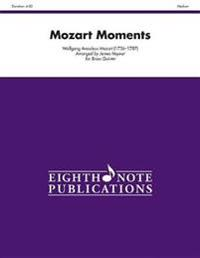 Mozart Moments: Score & Parts