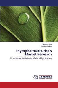 Phytopharmaceuticals Market Research