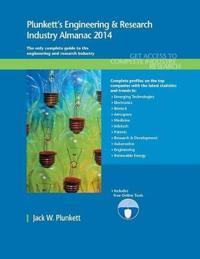 Plunkett's Engineering & Research Industry Almanac 2014