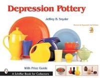 Depression Pottery