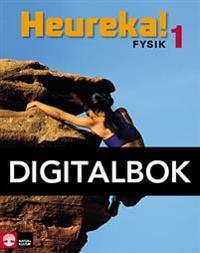 Heureka Fysik 1 Lärobok Digital