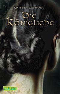 Die sieben Königreiche, Band 3: Die Königliche