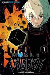 World Trigger 1