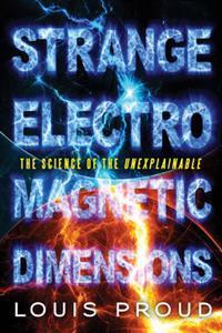 Strange Electromagnetic Dimensions