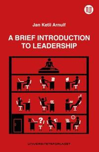 Brief Introduction to Leadership
