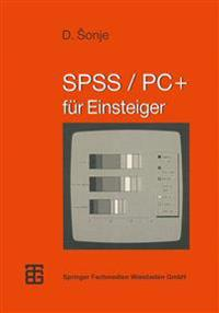 Spss/Pc+