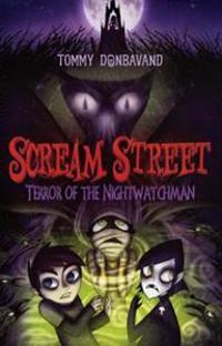 Terror of the Nightwatchman
