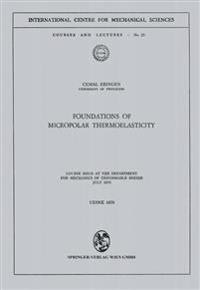 Foundations of Micropolar Thermoelasticity