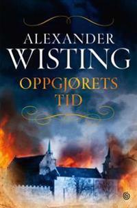 Oppgjørets tid - Alexander Wisting | Ridgeroadrun.org