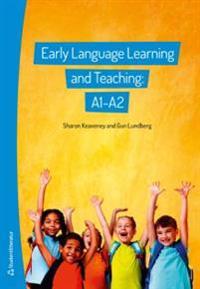Early Language Learning & Teaching