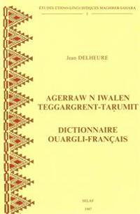 Dictionnaire Ouargli-Francais (Index Recapitulatif Francais-Ouargli)