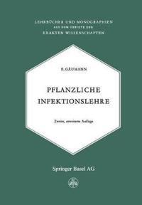 Pflanzliche Infektionslehre