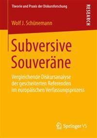 Subversive Souveräne